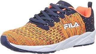 Fila Boy's Skip Sneakers
