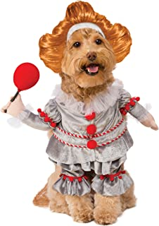 Rubie's Costume Co It Movie Walking Pennywise Pet Costume