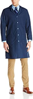 Men's Exterior Pocket Original Lab Coat