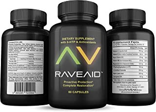 Best rave supplement pack Reviews
