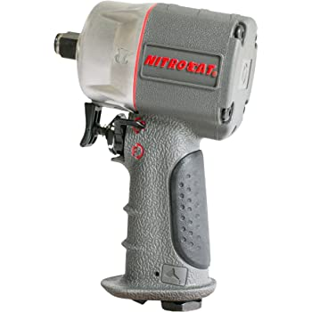 "AIRCAT 1056-XL 1/2"" Compact Composite Impact Wrench"