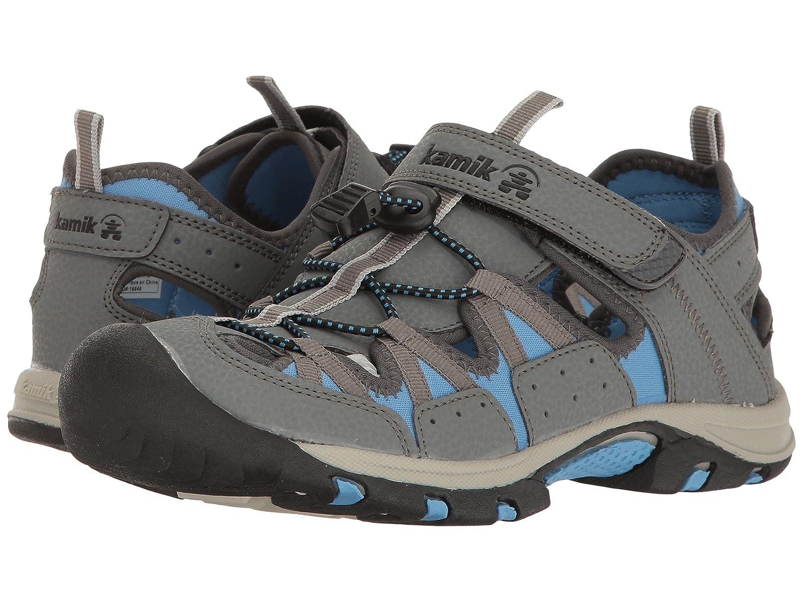 Kamik IslanderAtmospheric grades have affordable shoes