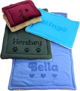 Best personalised dog cushion Reviews