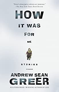 How It Was for Me: Stories (English Edition)