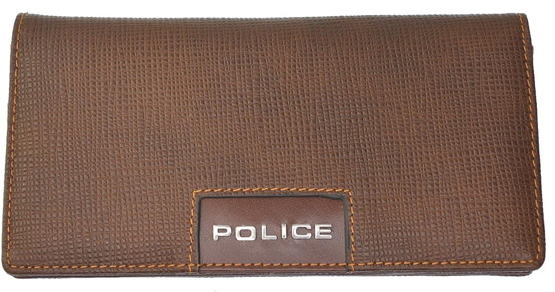 授業料添加第(ポリス) POLICE ADVANCE(アドヴァンス) 折財布 長財布 PA-58203