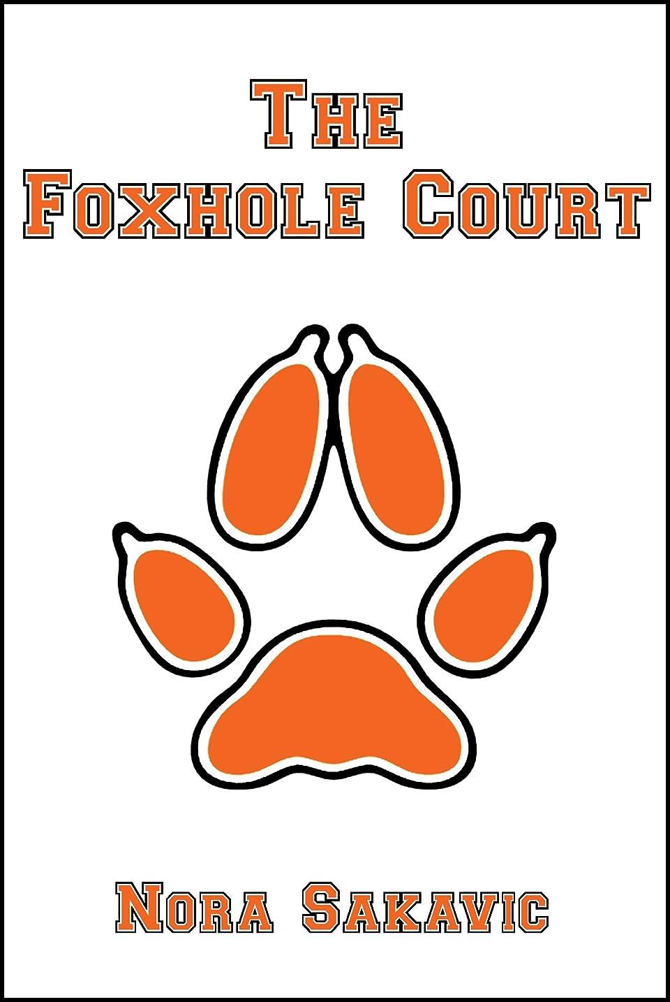 メルボルンチャンピオン美しいThe Foxhole Court (All for the Game Book 1) (English Edition)