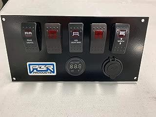 honda pioneer 700 switch plate