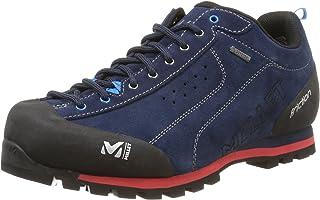 MILLET Friction GTX, Zapatillas de Deporte Exterior para Hombre