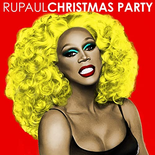 Rupauls Christmas Special.Christmas Party Explicit By Rupaul On Amazon Music