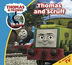 Thomas & Friends: Thomas and Scruff (Thomas & Friends Story Time Book 29)