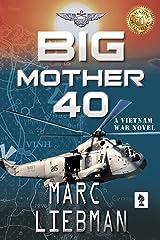 Big Mother 40 Kindle Edition