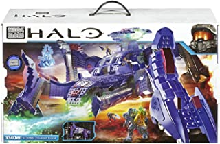 Best scarab halo mega bloks Reviews