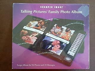 Talking Pictures Family Photo Alblum