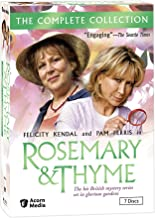 Best bbc rosemary thyme Reviews