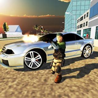 San Andreas: City Crime 3D