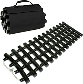 VViViD Heavy-Duty Rubberized Tread Emergency Car Recovery Track Roll
