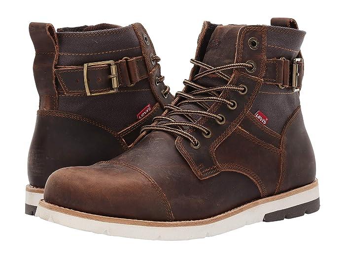 dcf2240532f67 Levi's® Shoes Cobalt LE CT Boot at Zappos.com