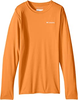 Columbia Kids - Terminal Tackle™ L/S Tee (Little Kids/Big Kids)