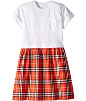 Burberry Kids - Ruby Dress (Little Kids/Big Kids)