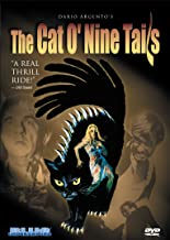 The Cat O'Nine Tails