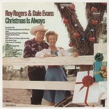 roy rogers christmas is always