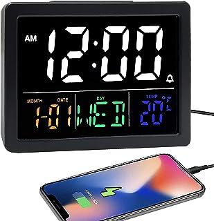 Digital Alarm Clock, with 5.5