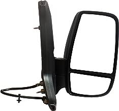 Ford Transit Rear View Mirror Assembly, Exterior, Passenger Side, EK4Z-17682-DB