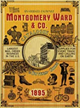 Montgomery Ward & Co. Catalogue and Buyers' Guide (1895)