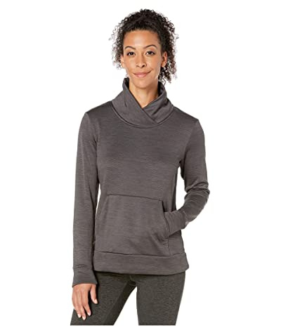 Columbia Place to Placetm Fleece Pullover (Black) Women