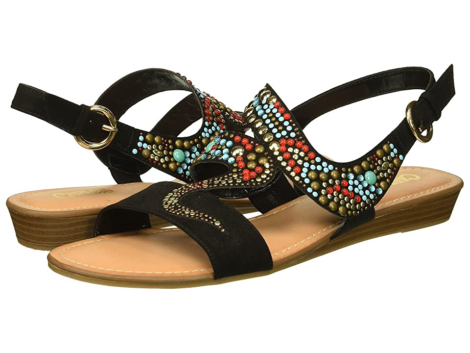 CARLOS by Carlos Santana Terris (Black) Women