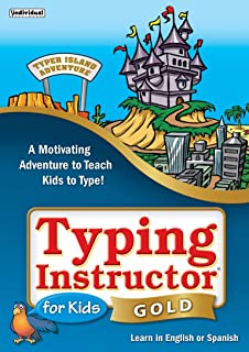 Typing Instructor for Kids Gold [PC Download]