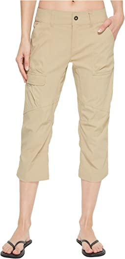 Columbia - Silver Ridge Stretch Capris II