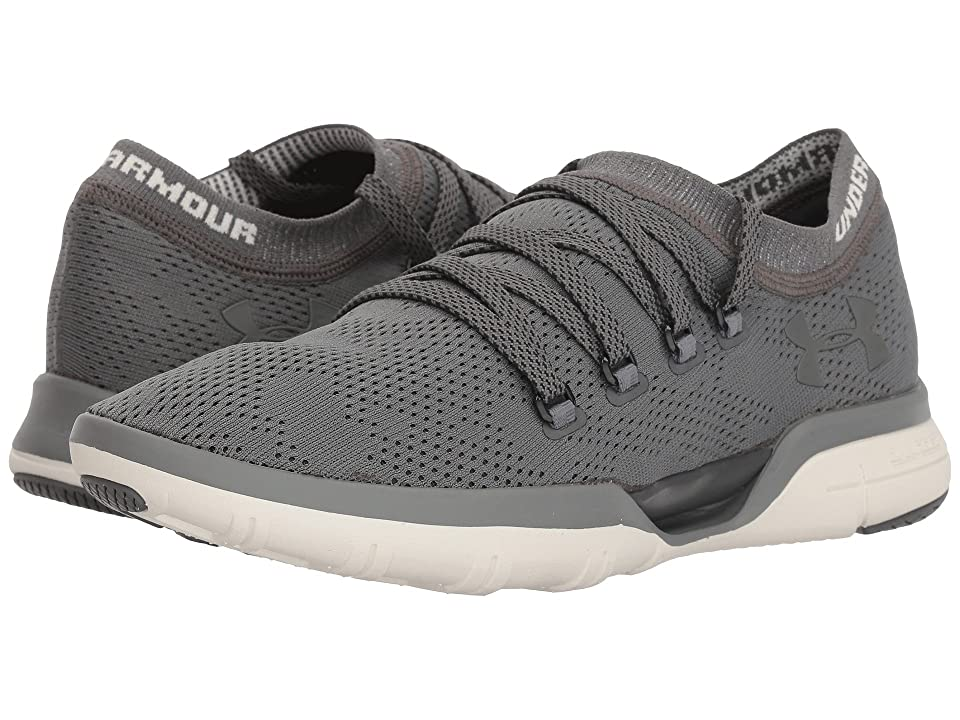 Under Armour UA Charged Coolswitch Refresh (Clay Green/Anthracite/Clay Green) Women