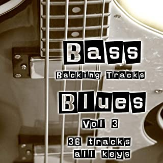 guitar and bass backing tracks