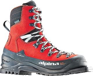 Alpina Men's Alaska 75mm Ski Boots
