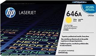 Hewlett Packard 403491 Toner a Laser, Giallo