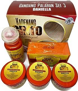 Skin Magical Rejuvenating Set 3 - Skin Whitening, Kojic Acid and Collagen Age Defying Day & Night Cream Set