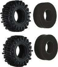 RC4WD Z-T0097 Mud Slingers 2.2  Tires (1x Pair)