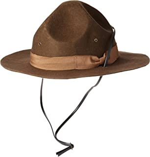 Best army campaign hat Reviews