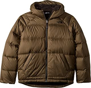 The North Face OUTERWEAR ボーイズ US サイズ: X-Large カラー: グリーン