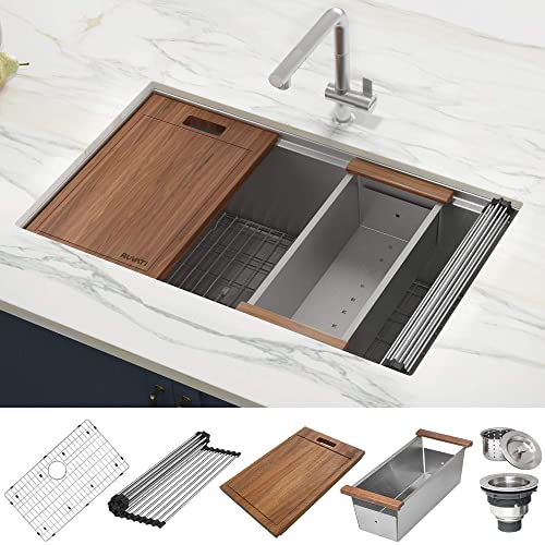 Kitchen Corner Sinks: Amazon.com