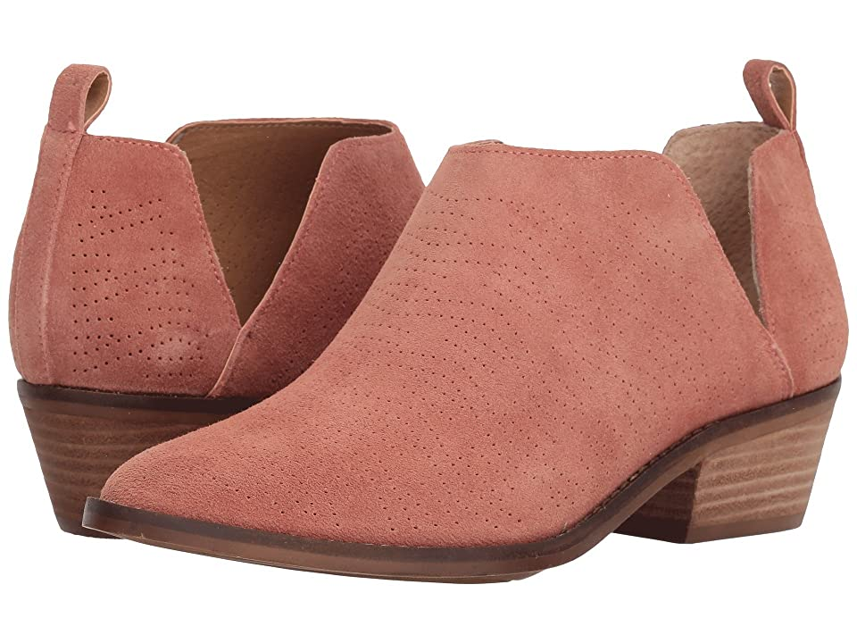 Lucky Brand Fayth (Canyon Rose) Women