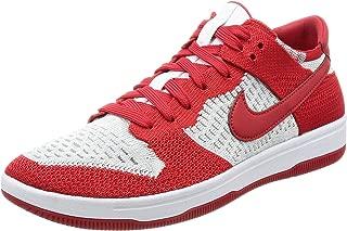 Nike Men's Dunk Flyknit Basketball Shoes