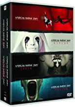 Pack American Horror Story Temporada 1-4 [DVD]