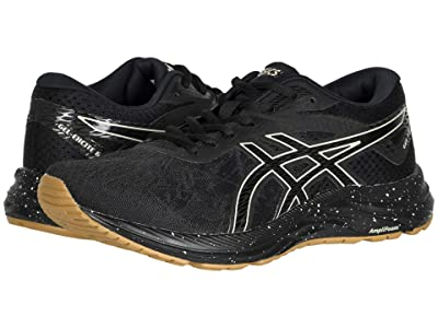 ASICS GEL-Excite(r) 6 (Black/Putty) Women