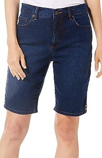 ced52dfab7 Amazon.com: Gloria Vanderbilt - Shorts / Clothing: Clothing, Shoes ...