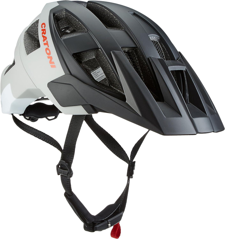 Cratoni Allset - Casco de Bicicleta