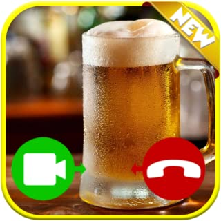 Beer Calling You ! - Free Fake Phone Call ID PRO 2019 And Free Fake Text Message - PRANK FOR KIDS