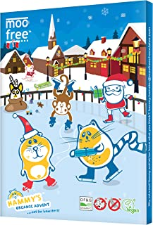 moo dairy free advent calendar