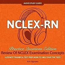 Best audio nclex questions Reviews